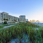 ‪Westgate Myrtle Beach Oceanfront Resort‬
