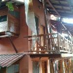 Tico Adventure Lodge resmi