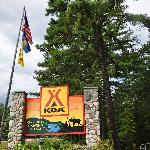 Chocorua Camping Village
