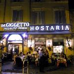 Hostaria Giggetto