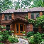 Alderwood Bed and Breakfast