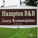 Φωτογραφία: Hampton Bed & Breakfast