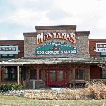 Montana's Cookhouse