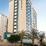  Hotel Ibis Florianpolis