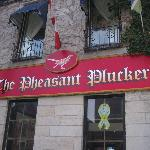The Pheasant Plucker