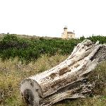 Coquille Lighthouse within Bullards Beach State Park
