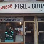 Penrose Fish & Chips