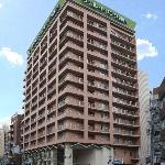 Hotel Sunroute Sopra Kobe