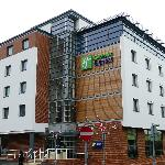 Holiday Inn Express Harlowの写真
