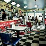 Photo of 50's & 60's Diner