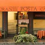  A) Ristorante Posta