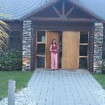 Foto de Mountain Range Boutique Lodge