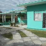 Photo of Casa Jorge y Alicia Cienfuegos