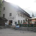Foto de Land-Gut-Hotel Winterl