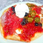  Huervos Rancheros