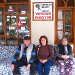 Photo de Vardar Family Pension
