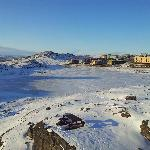 Foto de Nunatak Bed and Breakfast