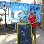 Photo de El Primo Hotel Dahab