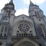 Fortaleza Cathedral