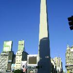 The Obelisk (Obelisco)