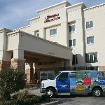 Hampton Inn & Suites Lubbock Southwest Foto