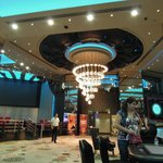 Foto de Golden Tulip Nicosia Hotel and Casino