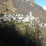  Corippo (Valle Verzasca)