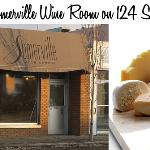 Somerville Wine Room