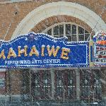 ‪Mahaiwe Performing Arts Center‬