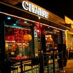 Photo of Chaise Lounge