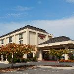 Hampton Inn Harrisonburg - University Hotel