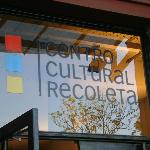 Centro Cultural La Recoleta