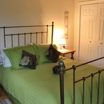 Foto de Tulips and Thistle Bed & Breakfast