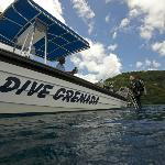 Dive Grenada