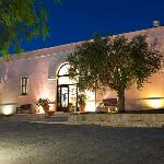 Hotel Masseria Bandino