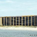 Holiday Isle - Gulf-front Condo on Dauphin Island