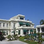 The Mansion at Glorietta Bay Inn