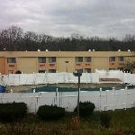 All Seasons Inn & Suites Foto