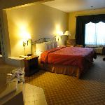 Φωτογραφία: Country Inn & Suites By Carlson, Gettysburg