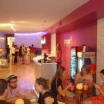 Photo of Spoon Frozen Yogurt Lounge