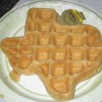  Great Texas Waffles