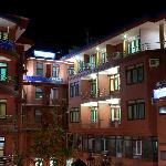 Hotel Access Nepal