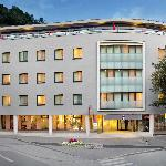Star Inn Hotel Salzburg Zentrum