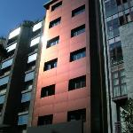 Photo of Hotel Nap Oviedo