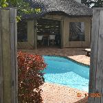 Chapman's Peak Bed and Breakfast resmi