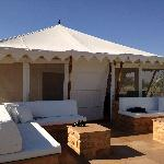  Luxury Tent