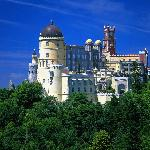 Pena Palace in Sintra - Former Royal Residence