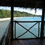 Foto de Koh Rong Backpackers