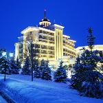 Photo of M&#39;Istra&#39;L Hotel &amp; SPA Rozhdestveno