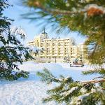 Winter in M`Istra`l Hotel & SPA
